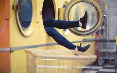 Are you overloading the washing machine?